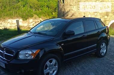 Dodge Caliber 2010 в Каменец-Подольском