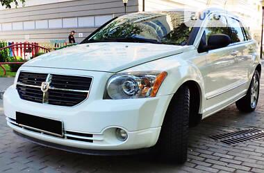 Dodge Caliber 2008 в Кропивницком