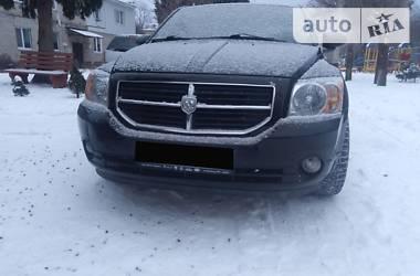 Dodge Caliber 2006 в Львове
