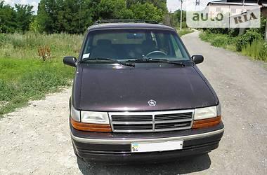 Dodge Caravan 1991 в Днепре