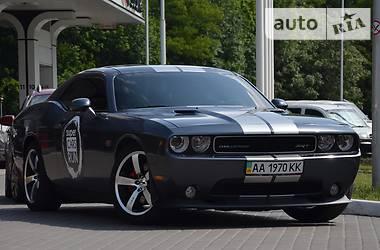 Dodge Challenger 2011 в Киеве