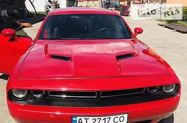 Dodge Challenger 2016 в Мукачево