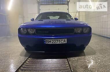 Dodge Challenger 2013 в Сумах