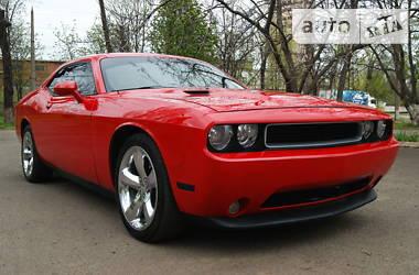 Dodge Challenger 2014 в Кривом Роге