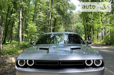 Dodge Challenger 2015 в Ужгороде