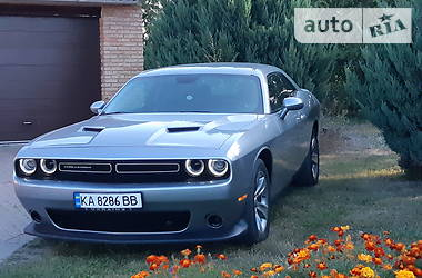 Dodge Challenger 2016 в Киеве