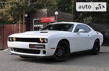 Dodge Challenger 2016 в Одессе
