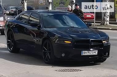 Седан Dodge Charger 2012 в Киеве