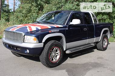 Dodge Dakota 2004 в Киеве