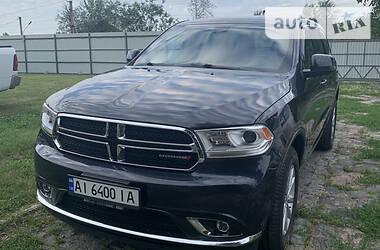 Dodge Durango 2014 в Киеве