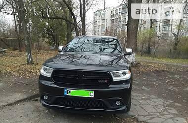 Dodge Durango 2014 в Одесі