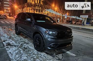 Dodge Durango 2019 в Миколаєві