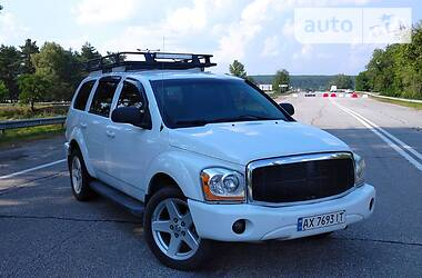 Внедорожник / Кроссовер Dodge Durango 2006 в Харькове