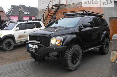 Внедорожник / Кроссовер Dodge Durango 2004 в Ужгороде
