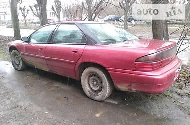 Dodge Intrepid 1996 в Черновцах