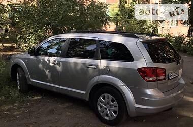 Dodge Journey 2011 в Кривом Роге
