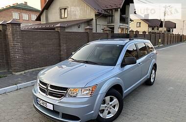 Dodge Journey 2013 в Владимир-Волынском