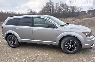 Dodge Journey 2018 в Ивано-Франковске