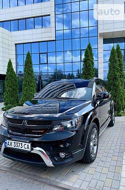 Хэтчбек Dodge Journey 2015 в Харькове