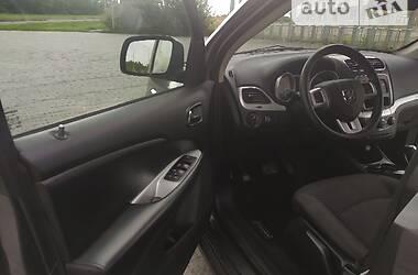Минивэн Dodge Journey 2017 в Львове