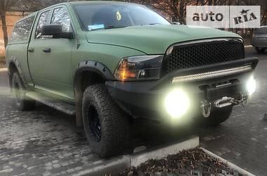 Dodge RAM 1500 2011 в Харькове