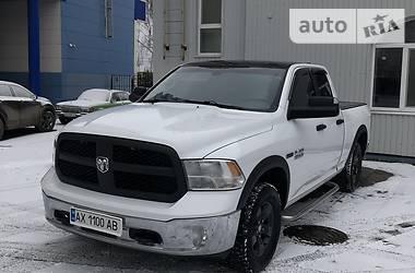 Dodge RAM 1500 2014 в Харькове