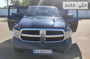 Пікап Dodge RAM 1500 2014 в Черкасах
