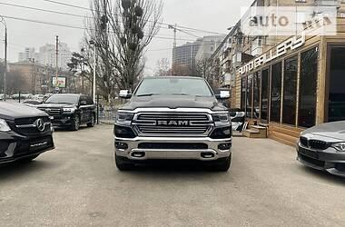 Dodge RAM 1500 2019 в Киеве