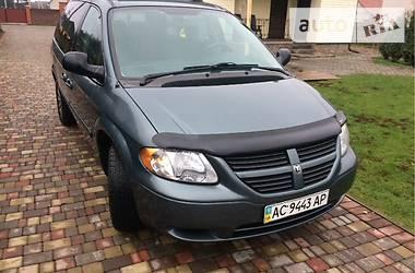 Dodge Ram Van 2005 в Луцке