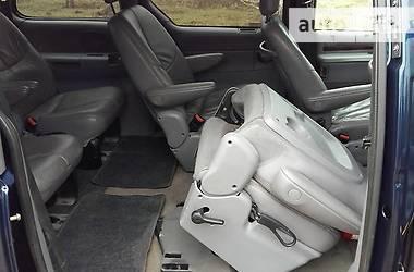 Dodge Ram Van 2000 в Пустомытах