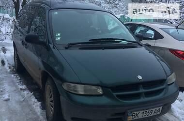 Dodge Ram Van 1998 в Черновцах