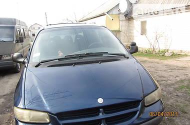 Dodge Ram Van 2000 в Прилуках