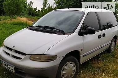 Dodge Ram Van 2000 в Краматорске