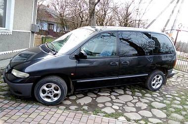 Dodge Ram Van 1998 в Ивано-Франковске