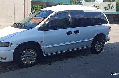 Минивэн Dodge Ram Van 1999 в Теофиполе