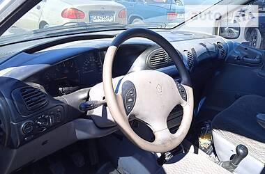 Минивэн Dodge Ram Van 2000 в Черкассах