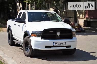 Dodge RAM 2012 в Харькове