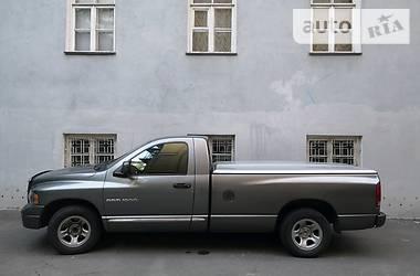 Dodge RAM 2005 в Киеве