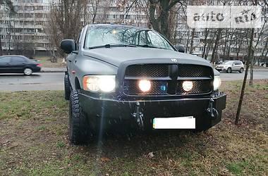 Dodge RAM 2003 в Киеве