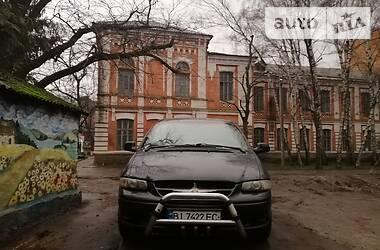 Dodge RAM 1999 в Лубнах