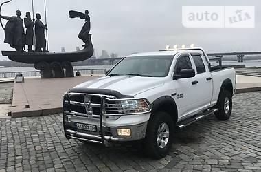 Dodge RAM 2014 в Киеве