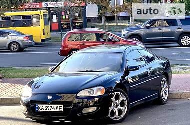 Dodge Stratus 2001 в Киеве