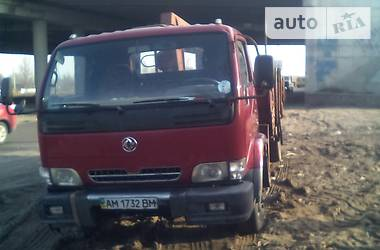 Dongfeng DF-404  2006