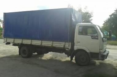 Dongfeng DF-40 2006 в Луганске