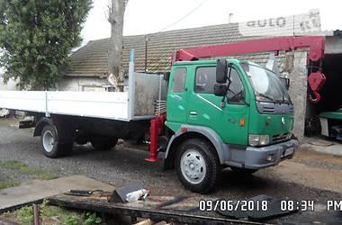 Dongfeng EQ1044 2008 в Овидиополе