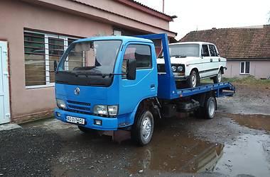 Dongfeng EQ1044 2005 в Мукачево