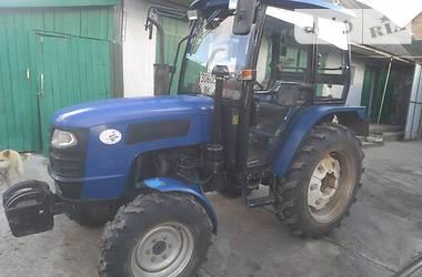 Трактор сельскохозяйственный ДТЗ 354 2012 в Здолбунове