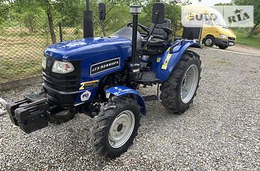 Трактор сельскохозяйственный ДТЗ 5244 HPX 2019 в Ивано-Франковске