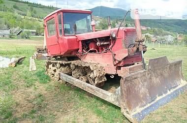 ДТЗ 75 1990 в Сваляве