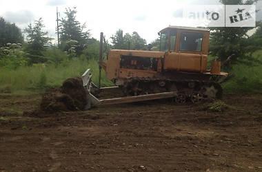 Почвообрабатывающая техника ДТЗ 75 1989 в Черновцах